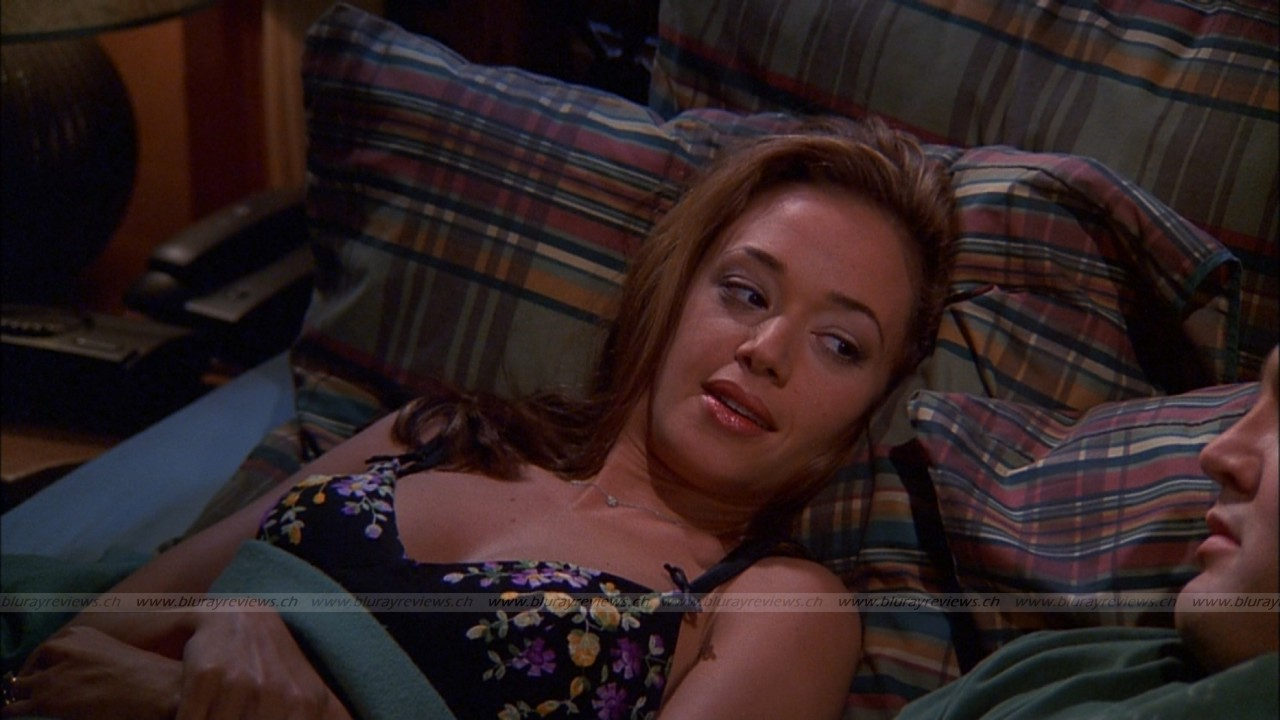 Blu Ray Reviews The King Of Queens Season 3 Kevin