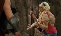 Ich Meine Frau Und Die Spartaner